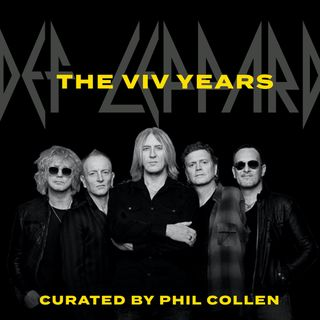 ESPECIAL DEF LEPPARD THE VIV YEARS 2021 #stayhome #wearamask #thefalcon #wintersoldier #xbox #batman #spacejam #kong #godzilla #twd