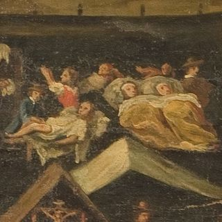 La peste a Trento nel 1630