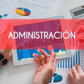 Historia de la administración  1