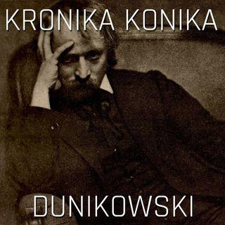 Xawery Dunikowski - kurdupel skandalista