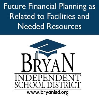 Bryan school board considering bond issues this year and next year