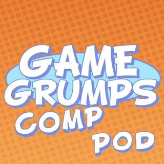 Game Grumps Stories from Work - 2