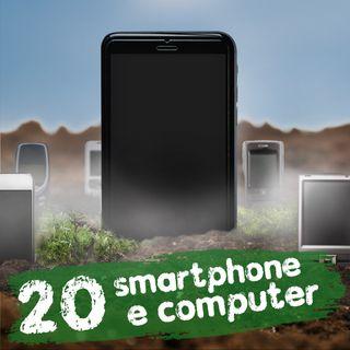 Smartphone e computer
