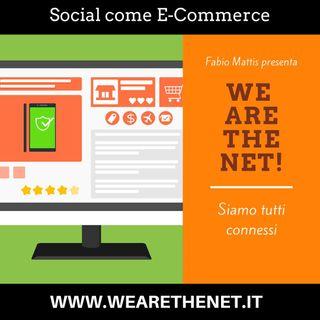 Social come E-commerce