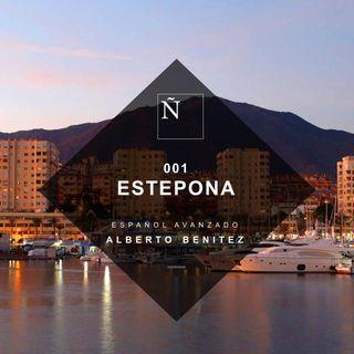 001 Estepona - Español Avanzado