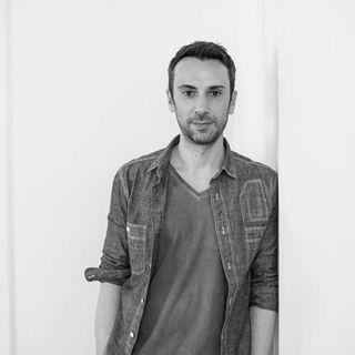 Intervista a Marco Gallotta - designer