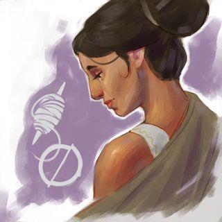 Artgender #01 - PENELOPE, non solo moglie devota