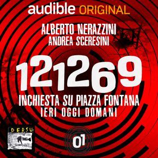 121269. La bomba - Alberto Nerazzini