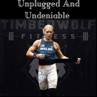 Episode 10: With 6 time Crossfit Games athlete Andrea Nisler