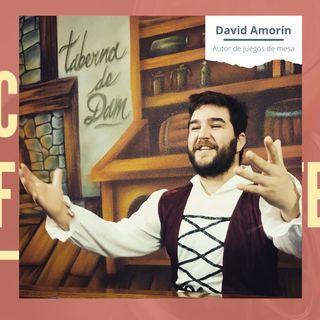 El marketing previo al crowdfunding con David Amorín
