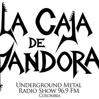 La CAJA de PANDORA - Emisión Especial 5 MARZO 2020