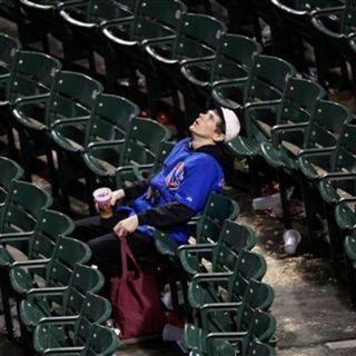 MLB cerca de un regreso o una huelga