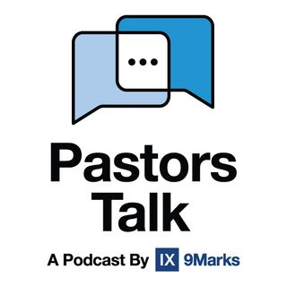 Episode 169: On Why Should I Give to My Church (with Jamie Dunlop)
