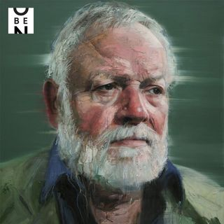 [Unedited] Michael Longley with Krista Tippett