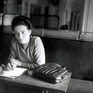 Una donna spezzata - Simone de Beauvoir - l'adulterio