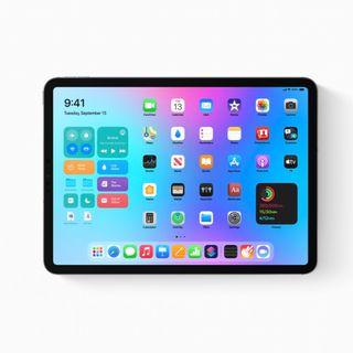 iPadOS 15 alla riscossa