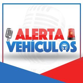 Alerta Vehiculos