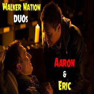 """Ep 85 DUOs """"Aaron & Eric"""""""