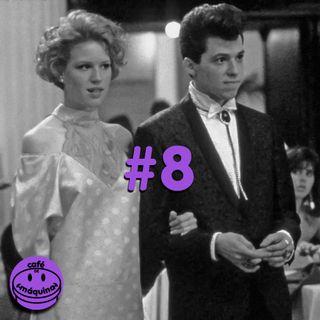 #8. Pretty in pink: Enamorarse de un cuico