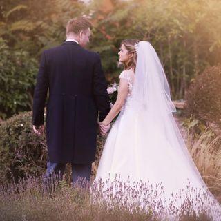 As My Bride