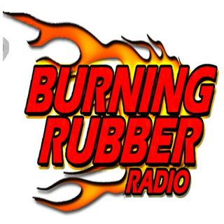 Burning Rubber Radio 01/28/2020