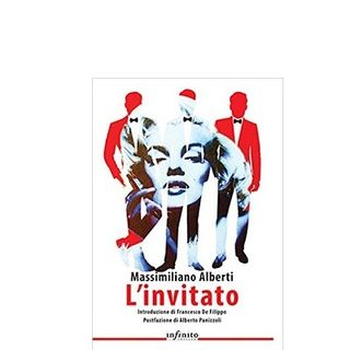 #partinico L'INVITATO di Massimiliano Alberti