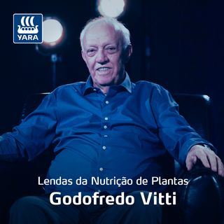 Lendas da Nutrição de Plantas #6 - Godofredo Vitti fala sobre práticas corretivas do solo