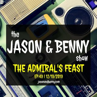 The Admiral's Feast