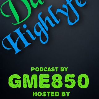 DaHighLyfe Radio Live Friday Vybe