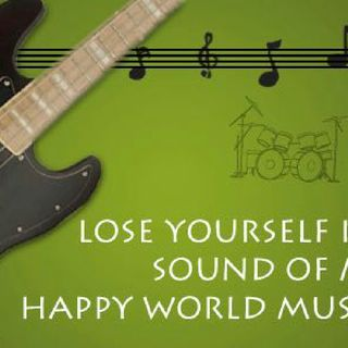 Happy Music Day