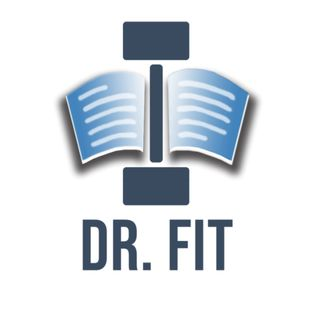 Dr. Fit Podcast