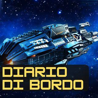 Diario di Bordo #22 - Ripartiamo con i Live!