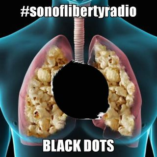 #sonoflibertyradio - Black Dots