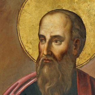 The New Testament - Philemon