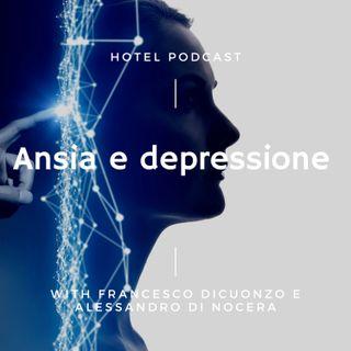 8. Ansia e depressione
