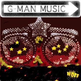 G- MAN MIX