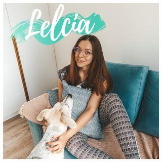 004- Życie z psem- Lelcia Podcast