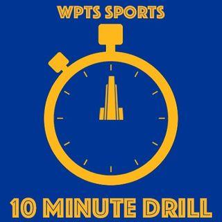 10 Minute Drill