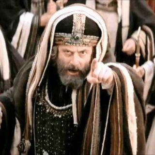 Neo-Phariseeism: Totalitarian Leadership (Part 14)