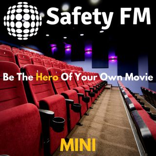 Mini - Be The Hero Of Your Own Movie
