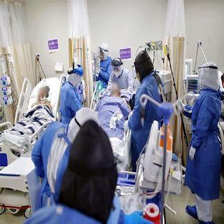 Alista NL, hospital móvil para atender pacientes Covid