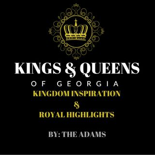 The Kings and Queens Show!