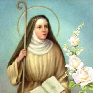 """Lorena Senestro """"Le confessioni di Monica a Sant'Agostino"""""""