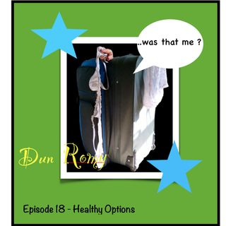 Dun Romy - Healthy Options - (E18)