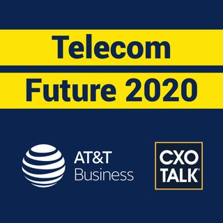 Future of Telecom 2020 - 5G, Edge Computing