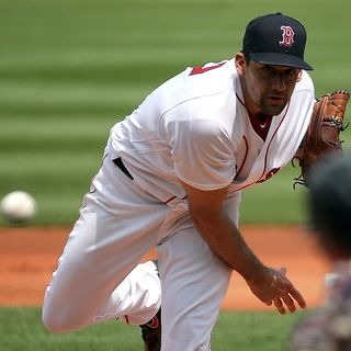 Nathan Eovaldi Shines In Red Sox Debut