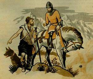 EstíoCast 01 - El pastor de las Navas de Tolosa