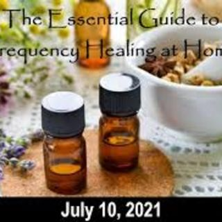 Natural Frequency Medicine with John Millward and David Grundy