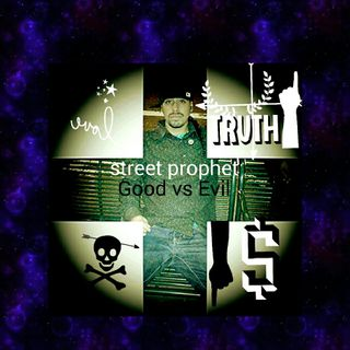 Street Prophet They Wont See You Coming