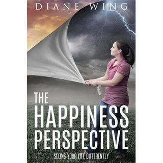 Intuitive Consultant  Diane Wing - The Happiness Perspecctive